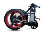 Электрофэтбайк El-sport bike TDN-01 500W - Фото 2