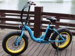 Электрофэтбайк El-sport bike TDN-01 500W - Фото 4