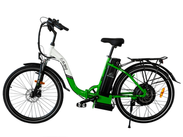 Электровелосипед Elbike Galant Big Elite - Фото 0