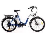 Электровелосипед Elbike Galant Big VIP 13 - Фото 0