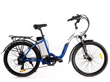 Электровелосипед Elbike Galant Big VIP 13