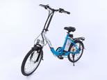 Электровелосипед Elbike Galant Big VIP 13 - Фото 9