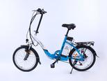 Электровелосипед Elbike Galant Big VIP 13 - Фото 10