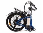Электровелосипед Elbike Galant Big VIP 13 - Фото 1