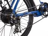 Электровелосипед Elbike Galant Big VIP 13 - Фото 4