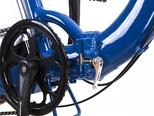Электровелосипед Elbike Galant Big VIP 13 - Фото 5