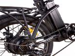 Электровелосипед Elbike Galant Big VIP 13 - Фото 7