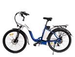 Электровелосипед Elbike Galant Big VIP - Фото 0