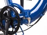 Электровелосипед Elbike Galant Big VIP - Фото 4