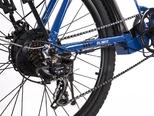 Электровелосипед Elbike Galant Big VIP - Фото 5