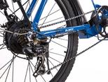 Электровелосипед Elbike Galant Big VIP - Фото 7