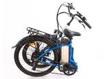 Электровелосипед Elbike Galant Big VIP - Фото 8