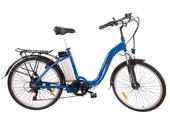 Электровелосипед Elbike Galant Big - Фото 1