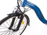 Электровелосипед Elbike Galant Big - Фото 3