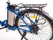 Электровелосипед Elbike Galant Big - Фото 4