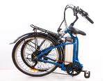 Электровелосипед Elbike Galant Big - Фото 5