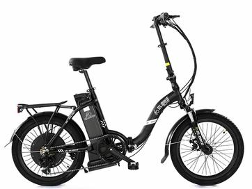 Электровелосипед Elbike Galant Elite - Фото 0