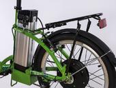 Электровелосипед Elbike Galant Light 250W - Фото 4