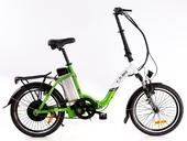 Электровелосипед Elbike Galant St - Фото 1