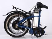 Электровелосипед Elbike Galant St - Фото 2