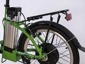 Электровелосипед Elbike Galant St - Фото 4