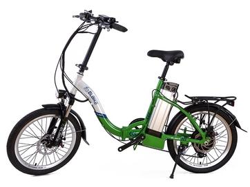 Электровелосипед Elbike Galant Vip 500W