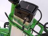 Электровелосипед Elbike Galant Vip 500W - Фото 7