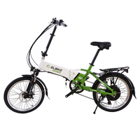 Elbike Gangstar Light 250W