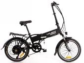 Электровелосипед Elbike Gangstar St - Фото 1
