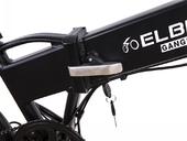 Электровелосипед Elbike Gangstar St - Фото 4