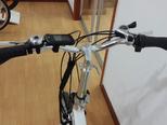 Электровелосипед Elbike Gangstar Standart 350W - Фото 9