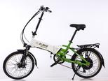 Электровелосипед Elbike Gangstar Standart 350W - Фото 1