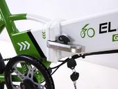 Электровелосипед Elbike Gangstar Standart 350W - Фото 5