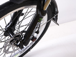 Электровелосипед Elbike Gangstar Standart 350W - Фото 6