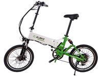 Электровелосипед Elbike Gangstar Vip 500W - Фото 0