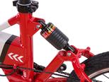 Электровелосипед Elbike Gangstar Vip 500W - Фото 2