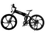 Электровелосипед Elbike Hummer Elite 500W - Фото 0