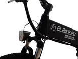 Электровелосипед Elbike Hummer Elite 500W - Фото 2