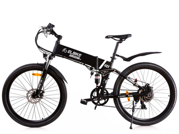 Электровелосипед Elbike Hummer VIP 13
