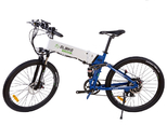 Электровелосипед Elbike Hummer Vip 500W - Фото 0