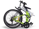 Электровелосипед Elbike Hummer Vip 500W - Фото 1