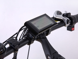 Электровелосипед Elbike Hummer Vip 500W - Фото 3