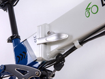Электровелосипед Elbike Hummer Vip 500W - Фото 4