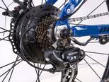 Электровелосипед Elbike Hummer Vip 500W - Фото 5