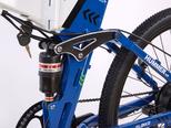 Электровелосипед Elbike Hummer Vip 500W - Фото 6