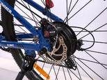 Электровелосипед Elbike Hummer Vip 500W - Фото 7