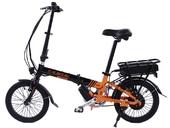Электровелосипед Elbike Pobeda 250W - Фото 0