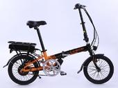Электровелосипед Elbike Pobeda 250W - Фото 1