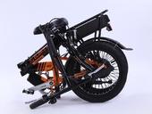 Электровелосипед Elbike Pobeda 250W - Фото 4