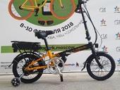 Электровелосипед Elbike Pobeda 250W - Фото 5